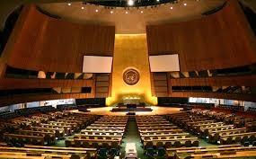اخباربین الملل,خبرهای   بین الملل ,سازمان ملل