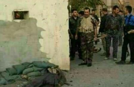 اخبارسیاسی ,خبرهای  سیاسی ,حمله داعش به کرکوک