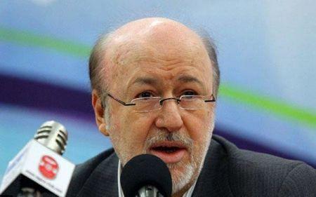 اخبارسیاسی ,خبرهای   ورزشی,مدیر عامل باشگاه استقلال