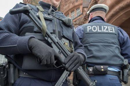 اخبار,اخبار بین الملل,پلیس آلمان