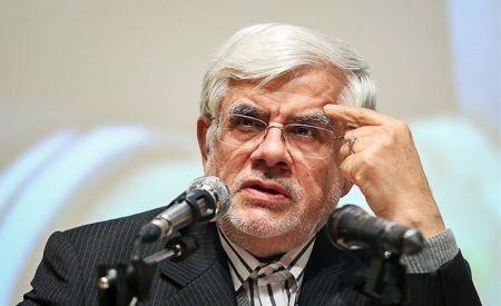 اخبار,اخبار سیاسی واجتماعی,محمدرضاعارف