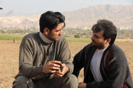 اخبار,اخبار فرهنگی وهنری,سریال مرز خوشبختی