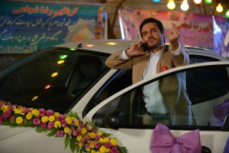 اخبار,اخبارفرهنگی وهنری,عباس غزالی