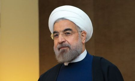 روحانی: تسویه بیش از ۱۵ هزارمیلیارد تومان بدهی دولت به پیمانکاران/ مبارزه با فساد و رانت، استثناپذیر نیست