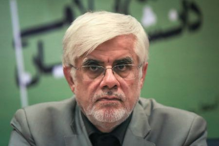 عارف تشکیل جلسات هفتگی میان دولت و فراکسیون امید را پیشنهاد داد