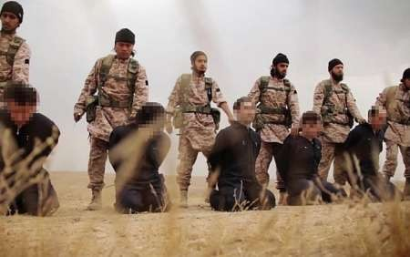 اخباربین الملل ,خبرهای   بین الملل, داعش