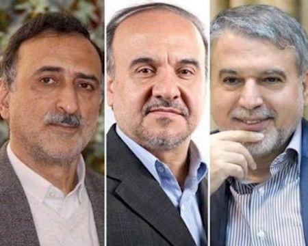 اخبارسیاسی ,خبرهای  سیاسی , وزرای پیشنهادی جدید دولت