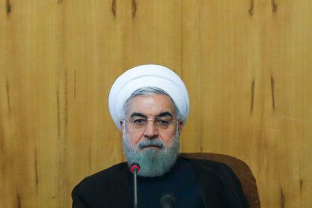 رییس جمهور : نتیجه انتخابات آمریکا اثری در سیاستهای جمهوری اسلامی ایران ندارد