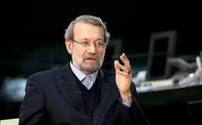لاریجانی: حقوق مدیران در طرح مجلس حدود 12 میلیون تومان است نه 20 میلیون