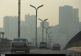 اخباراجتماعی ,خبرهای اجتماعی  , آلودگی هوا