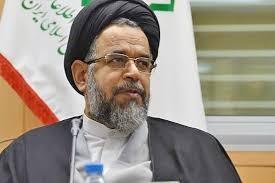 وزیر اطلاعات:از شرق و غرب کشور مواد منفجره دستساز وارد می شود /دولت فشار سنگینی را تحمل میکند