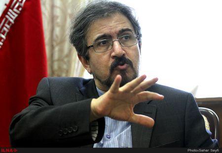 سخنگوی وزارت امور خارجه: قطعنامه حقوق بشری مجمع عمومی علیه ایران مردود است