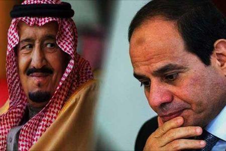 اخباربین الملل ,خبرهای بین الملل ,روابط مصر-عربستان