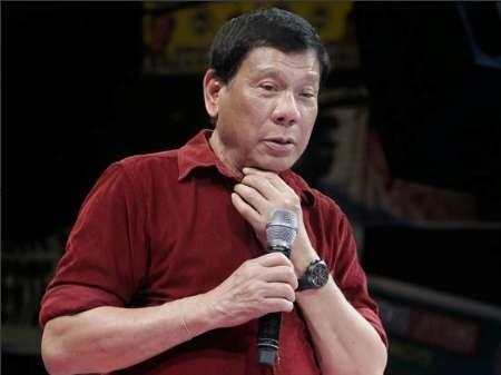 اخباربین الملل ,خبرهای بین الملل, رئیس جمهور فیلیپین