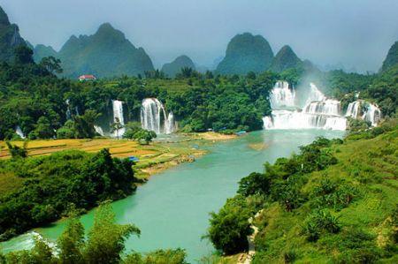 اخبار گوناگونی ,خبرهای گوناگون ,زیباترین آبشارهای جهان