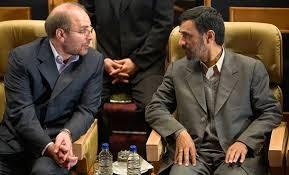 انتخابات ریاست جمهوری ۹۶؛ شرط قالیباف ، پیشبینی احمدینژاد و کنایه دستیار روحانی