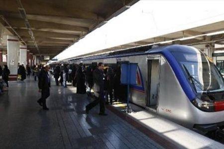 اخباراجتماعی  ,خبرهای   اجتماعی  ,ایستگاههای مترو
