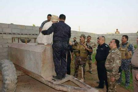 اخباربین الملل ,خبرهای بین الملل, پسرخاله صدام