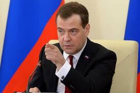 اخبار بین الملل,خبرهای  بین الملل , نخست وزیر روسیه