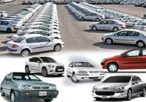 اخباراقتصادی ,خبرهای اقتصادی , خودروهای داخلی