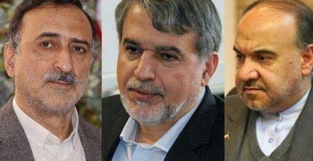اخبارسیاسی ,خبرهای  سیاسی ,۳ وزیر پیشنهادی