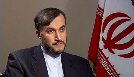 واکنش تلگرامی دستیار لاریجانی به سفر نتانیاهو به آذربایجان