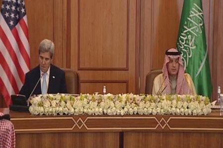الجبیر: به مداخله ایران در منطقه پایان دهید!