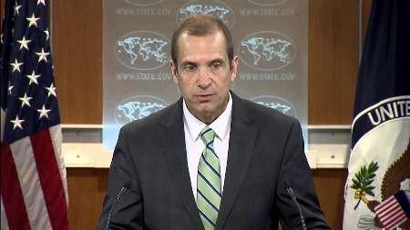 وزارت خارجه آمریکا: به نفع همه ما است که برجام را حفظ کنیم