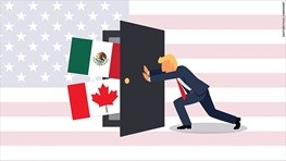 تاثیرات ترامپ بر اقتصاد جهان
