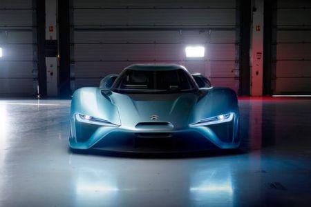 اخبار اقتصادی ,خبرهای  اقتصادی,سریعترین خودروی الکتریکی