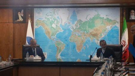 ولایتی: امیدواریم شاهد برداشتن گامهای مثبتی در روابط ایران و روسیه باشیم