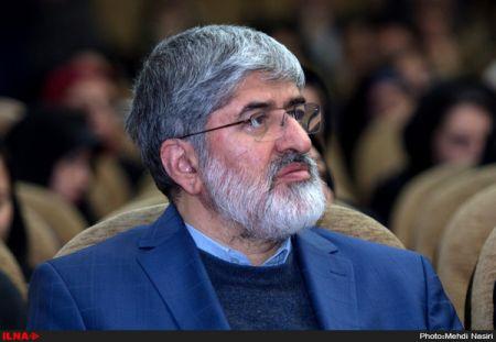 مطهری : منتظر گزارش کمیته پیگیری لغو سخنرانی مشهد هستم/ پرونده زنجانی پیچیده است