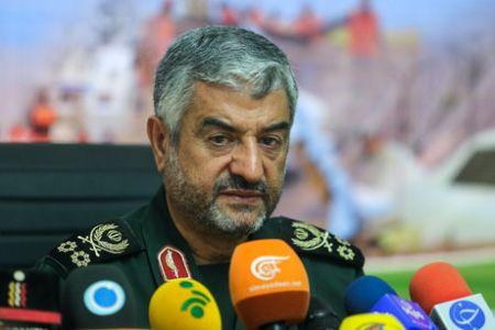 سرلشکر جعفری: سپاه در صورت نقض برجام از رهبری، مجلس و دولت حمایت میکند