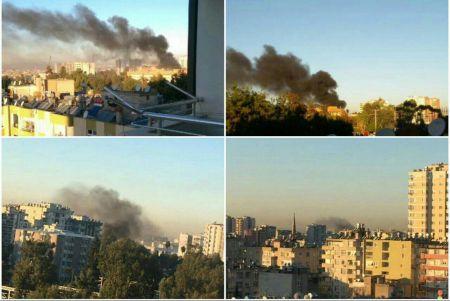 اخباربین الملل ,خبرهای بین الملل, انفجار در آدانای ترکیه