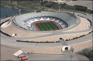 اخبارورزشی,خبرهای  ورزشی, استادیوم آزادی
