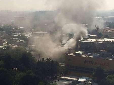 اخبارسیاسی ,خبرهای  سیاسی , حمله انتحاری به عزاداران حسینی