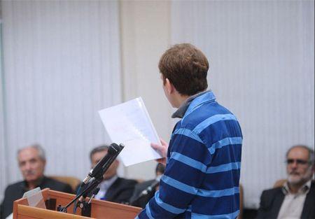 متهم جدید بازداشت شده در پرونده نفتی کیست؟ / وکیل بابک زنجانی: همه مشکلات زیر سر اوست