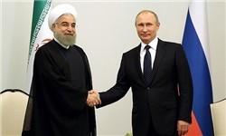توافق ایران و روسیه برای انجام مذاکرات صلح میان معرضان و دولت سوریه در قزاقستان