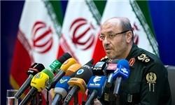 وزیر دفاع: عربستان نباید در روند ایجاد راه حل بحران سوریه مشارکت کند