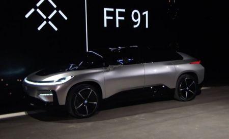 اخباراقتصادی,خبرهای  اقتصادی , سریعترین خودروی الکتریکی