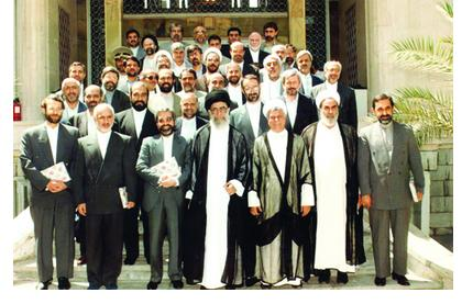 اخبارسیاسی ,خبرهای سیاسی , کابینه رفسنجانی