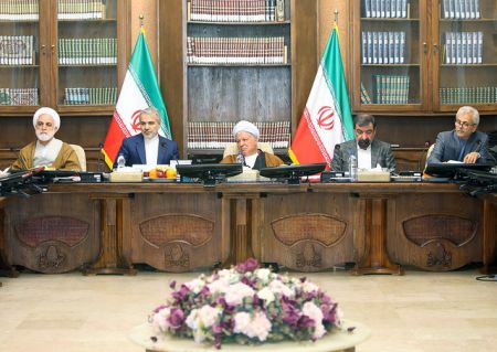 اخبارسیاسی ,خبرهای سیاسی ,جایگزین رییس مجمع تشخیص مصلحت نظام