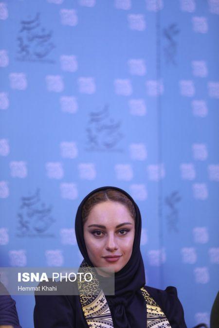 نشستهای خبری چهارمین روز سی و پنجمین جشنواره فیلم فجر