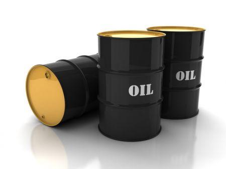 رابطه قیمت نفت و طلا
