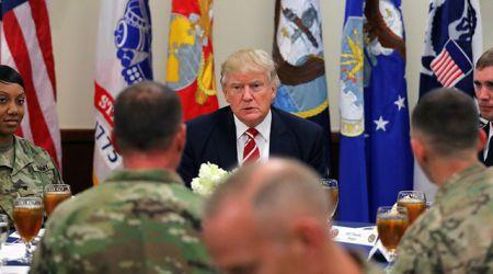 اخباربین الملل ,خبرهای  بین الملل,رئیس جمهور آمریکا