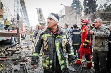 اظهارات تکاندهنده آتشنشانان: به شهرداری اعتراض کردیم تهدید شدیم/ ۵هزار نفریم با هزار لباس کهنه