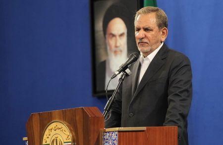 جهانگیری: عربستان از روش خود دست بردارد/ قرار نیست روابطمان متشنجتر شود