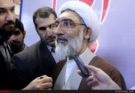 پاسخ پورمحمدی به خبر بازداشت یک مسئول در نهاد ریاست جمهوری و تجمیع وزارت دادگستری