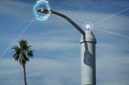 اخبارعلمی ,خبرهای   علمی ,چراغ های شهری
