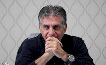 کی روش 64 ساله شد/ تبریک اینستاگرامی فیفا به سرمربی تیم ملی ایران/ عکس